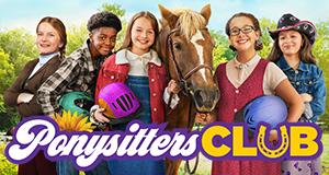 Der Ponysitter-Club