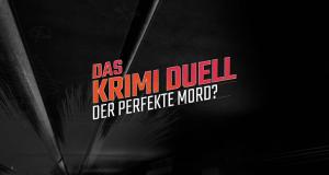 Das Krimiduell - Der perfekte Mord?