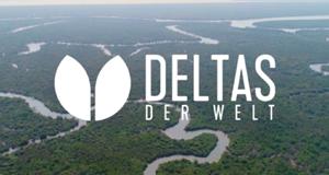 Deltas der Welt