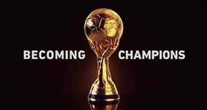 Auf dem Weg zum Champion