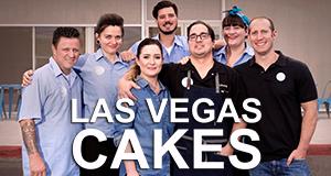 Las Vegas Cakes
