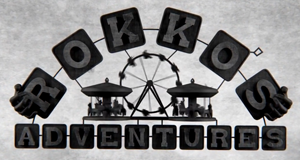 Rokko's Adventures