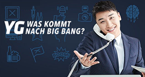 YG - Was kommt nach Big Bang?