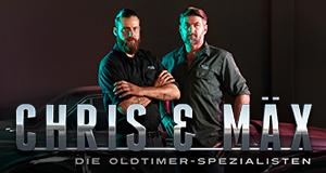 Chris & Mäx: Die Oldtimer-Spezialisten