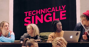 Technically Single
