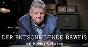 Der entscheidende Beweis - mit Robbie Coltrane