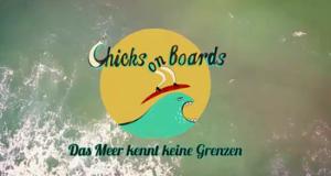 Chicks on Boards