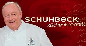 Schuhbecks Küchenkabarett