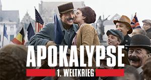 Apokalypse 1. Weltkrieg