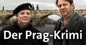Der Prag-Krimi