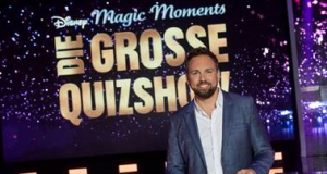 Disney Magic Moments - Die große Quizshow