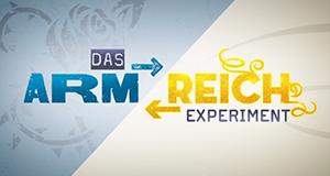Das Arm-Reich-Experiment