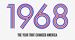 1968 - Das Jahr, das Amerika veränderte