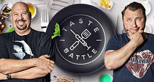 Taste Battle