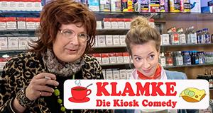 KLAMKE - Die Kiosk Comedy