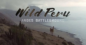 Wildes Peru