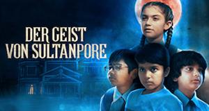Der Geist von Sultanpore