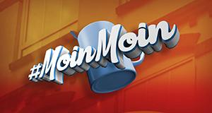 #MoinMoin