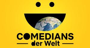Comedians der Welt