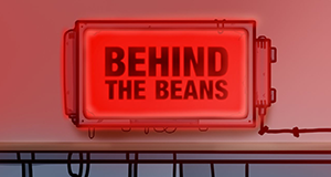 Behind the Beans