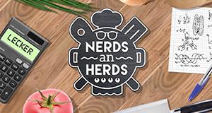 Nerds an Herds