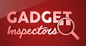 Gadget Inspectors