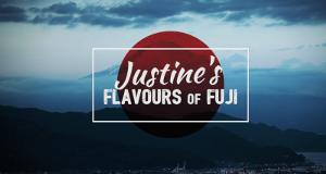 Japanische Küche mit Justine Schofield