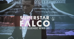 Er war Superstar - Falco