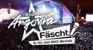 Radio Argovia Fäscht