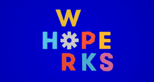 Hope Works - Projekt Hoffnung