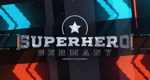 Superhero Germany