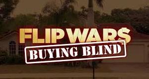 Flip Wars - Buying Blind