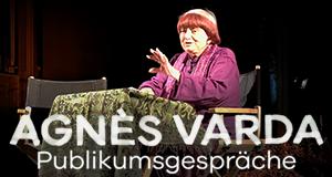 Agnès Varda - Publikumsgespräche