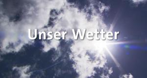 Unser Wetter