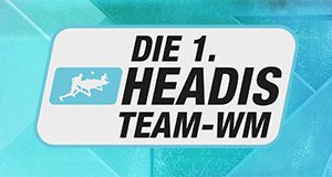 Die Headis Team-WM