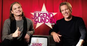 Jugendsünden - From Shame to Fame