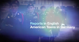 American Teens in Germany