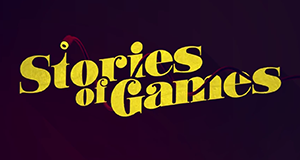 Stories of Games