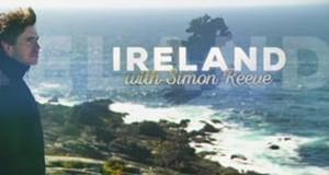 Simon Reeve in Irland