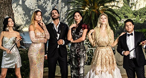 MTV Riccanza World: Die Neue High Society