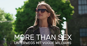 More than Sex - Unterwegs mit Vogue Williams