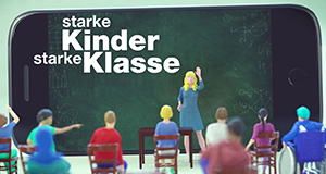 Starke Kinder - Starke Klasse