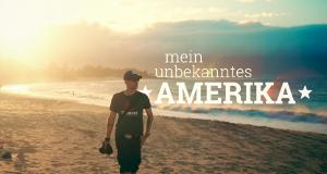 Mein unbekanntes Amerika