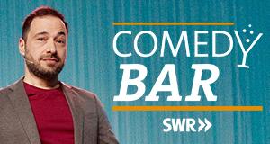 Comedy-Bar