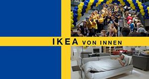 Ikea von innen