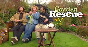 Garden Rescue: Wer rettet meinen Garten?