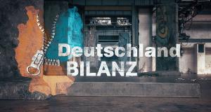 Deutschland-Bilanz