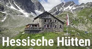 Hessische Hütten