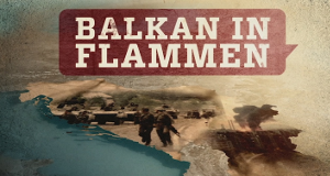 Balkan in Flammen