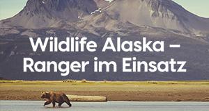 Wildlife Alaska - Ranger im Einsatz